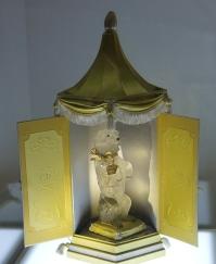 Une série de parfums de la gamme Christian Dior ©Monsieur Benedict