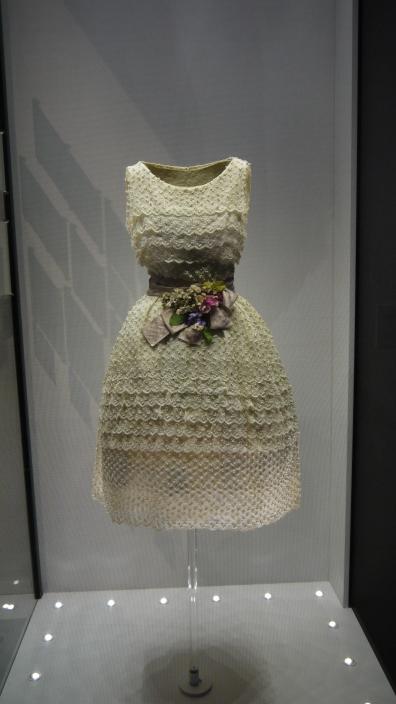 Les robes de l'exposition ©Monsieur Benedict