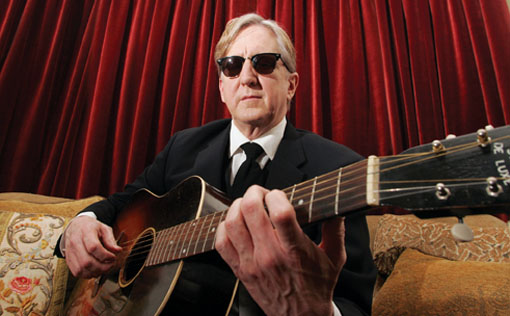 Le producteur T-Bone Burnett