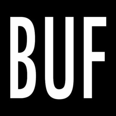 Logo de la société BUF