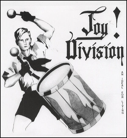 Joy Division «An Ideal for Living»