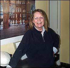 Winnie Denker