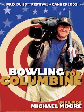 Bowling for Columbine de Michael Moore