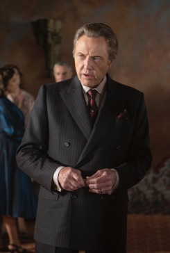 "Christopher Walken ""Angelo « Gyp » DeCarlo"""