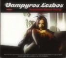 Pochette de l'album Vampyros Lesbos