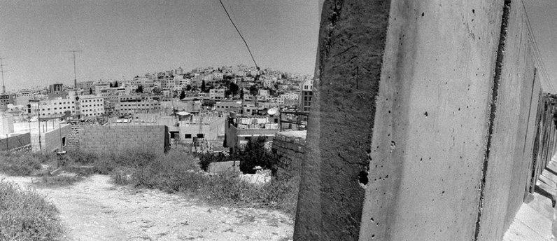 Projet Isräel/Palestine ©Sarah Bouillaud