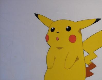 Pokémon ©Monsieur Bénédict