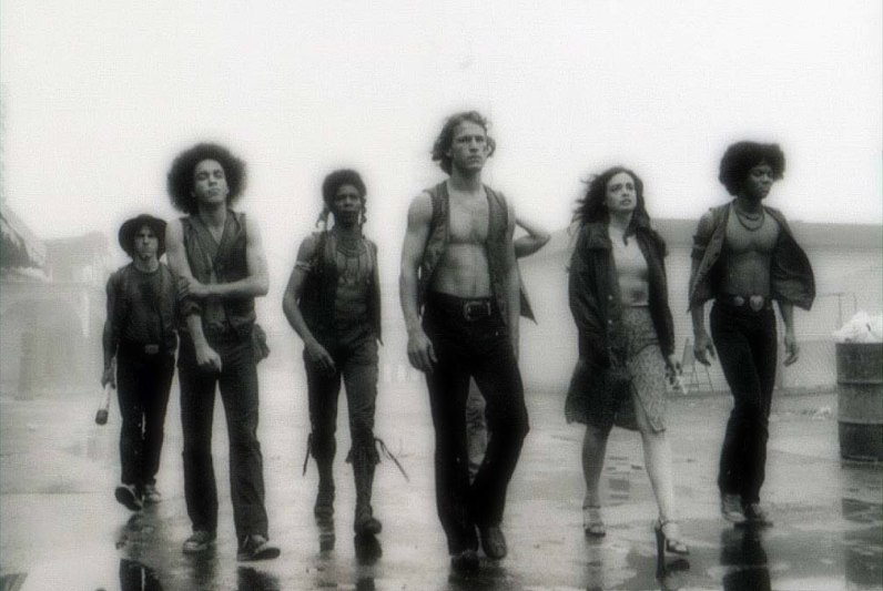 the-warriors