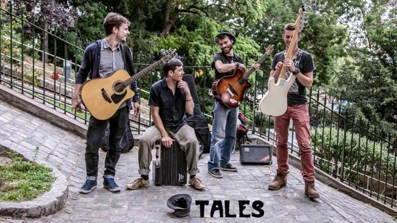 Le groupe Tales ©Nicolas Blusson