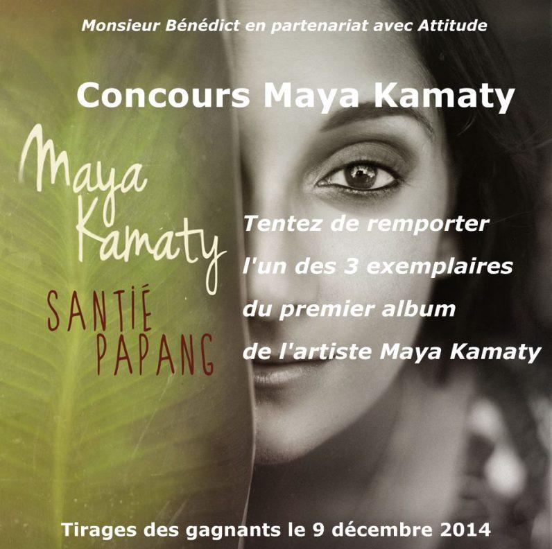 Maya-Kay