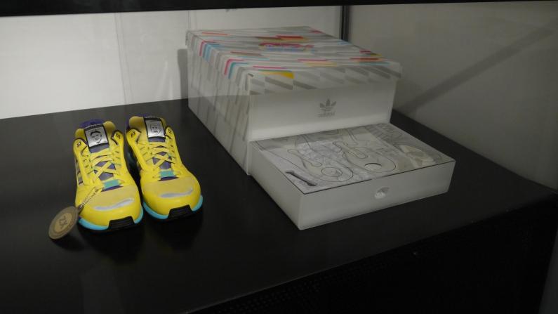 Expo Adidas Spezial ©Monsieur Bénédict
