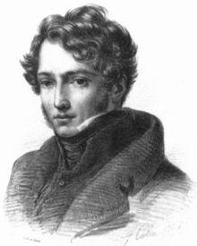 Théodore Gericault