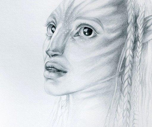 Avatar par ©Luckystar