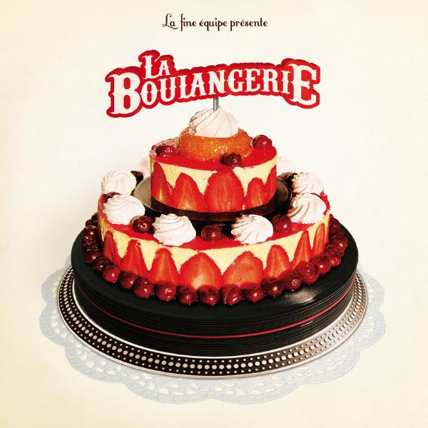 La Boulangerie volume 1