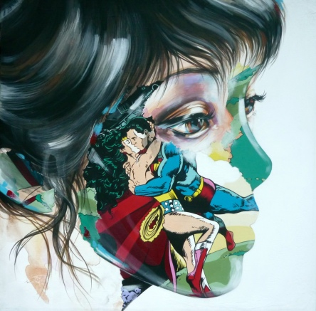 La Cage quand la réalité dépasse l'imaginaire © Sandra Chevrier