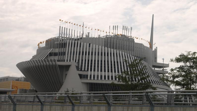Le Casino de Montréal ©Monsieur Bénédict