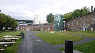 Le Musée Stewart ©Monsieur Bénédict