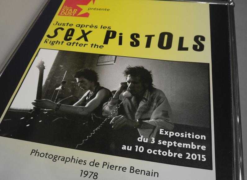 Pierre Benain ©Monsieur Bénédict