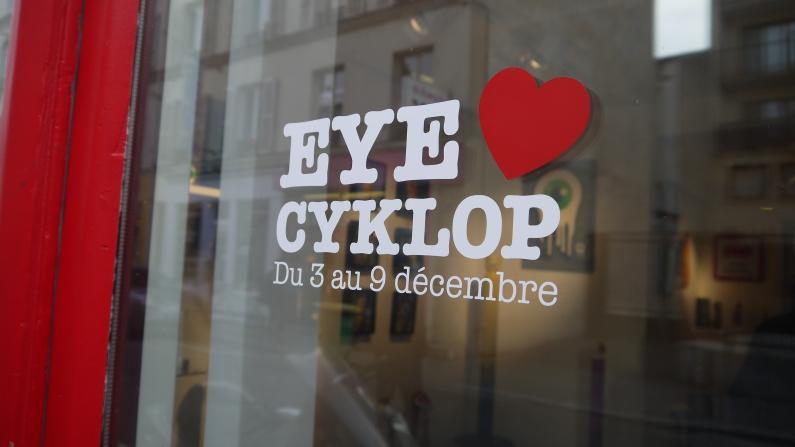 Le Cyklop ©Monsieur Bénédict